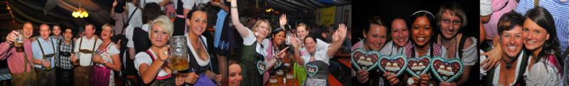 Emsdettener Oktoberfest - Frede Events