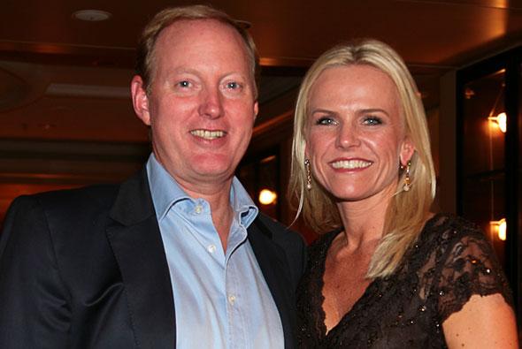 Die Gründer - Andreas & Stefanie Heuer