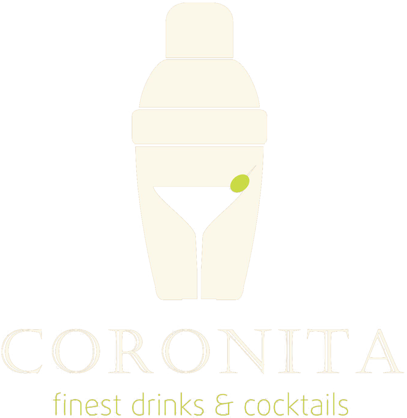 Coronita - finest drinks & cocktails