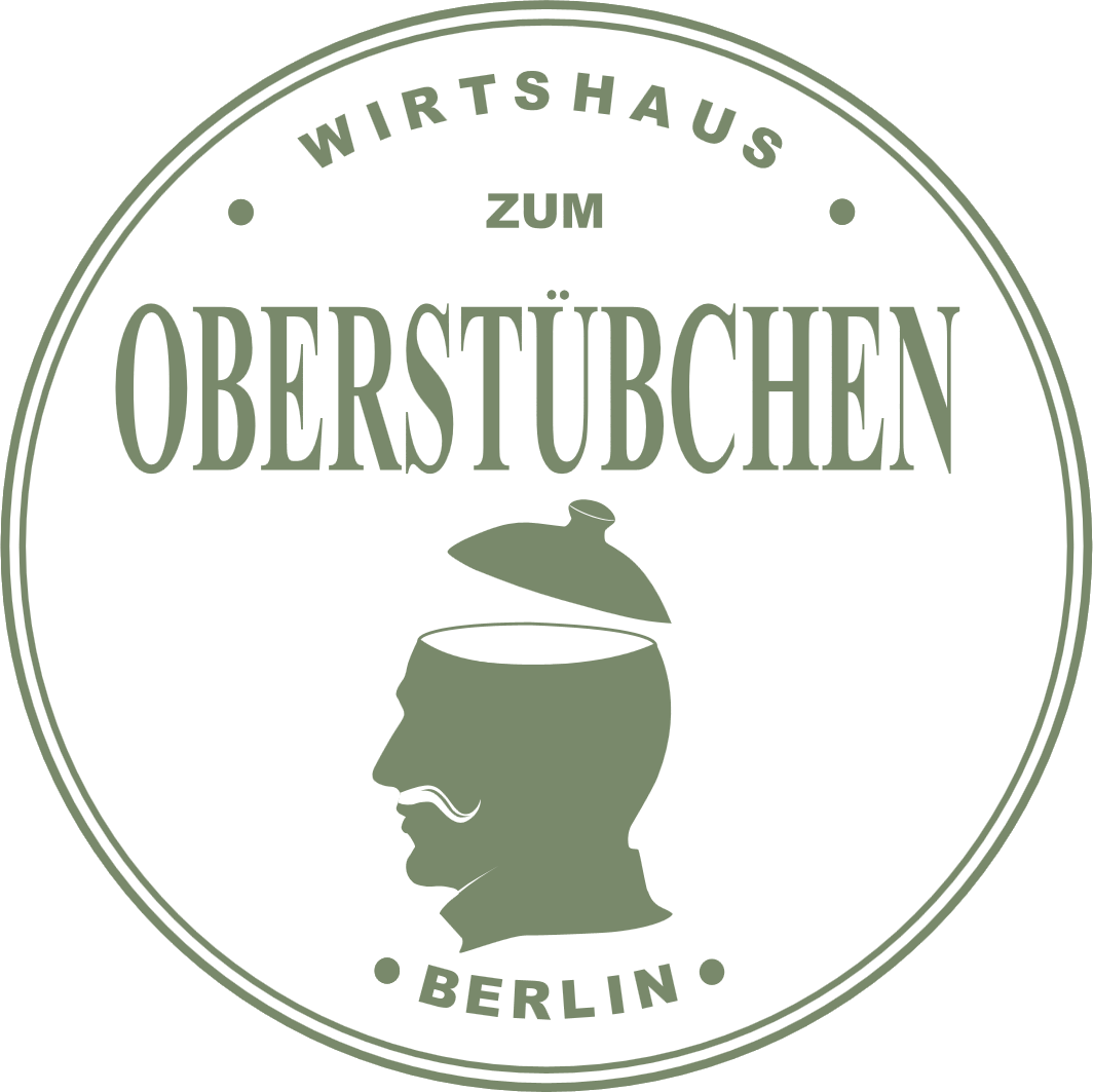 Wirtshaus Oberstübchen in Berlin