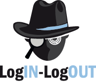 LogIN-LogOut Escape Game