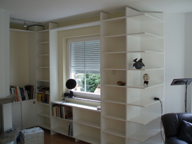 Bücherregale Berlin regale nach maß berlin genau zugeschnitten und individuell