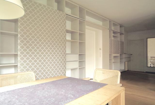 regale nach ma berlin genau zugeschnitten und individuell angepasst einbauschrank nach ma. Black Bedroom Furniture Sets. Home Design Ideas