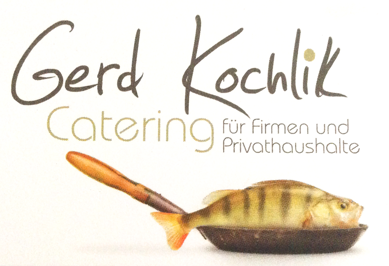 Gerd Kochlik Catering