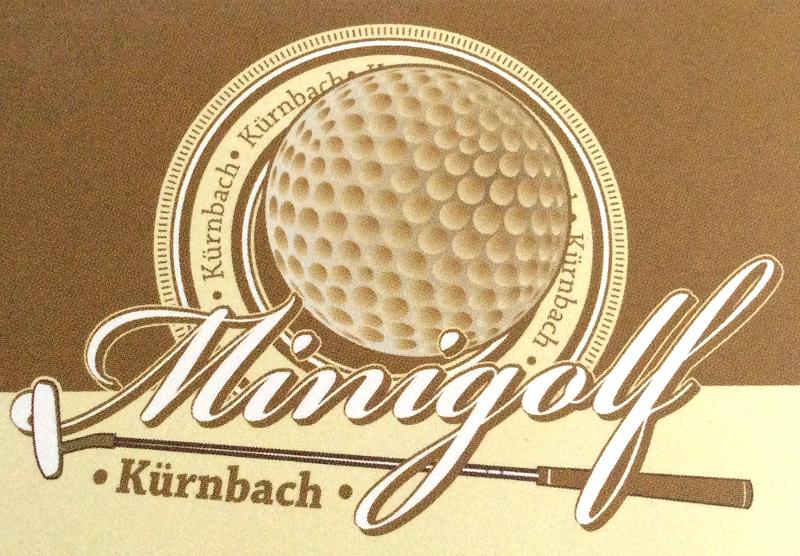 Minigolf Kürnbach