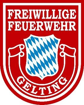 Logo der Freiwilligen Feuerwehr Gelting