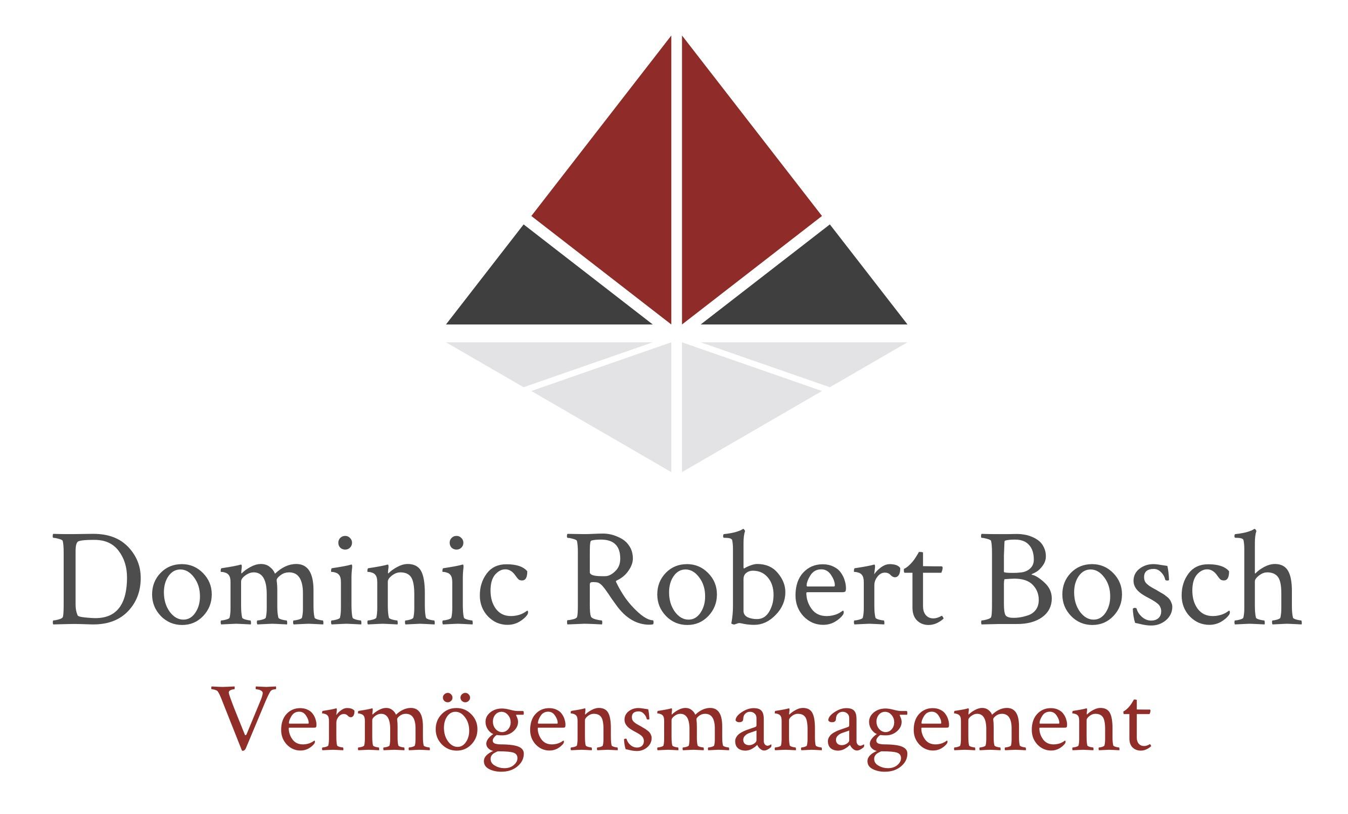 Dominic Robert Bosch Vermögensmanagement - Ihre unabhängige Honorarberatung in Bodnegg