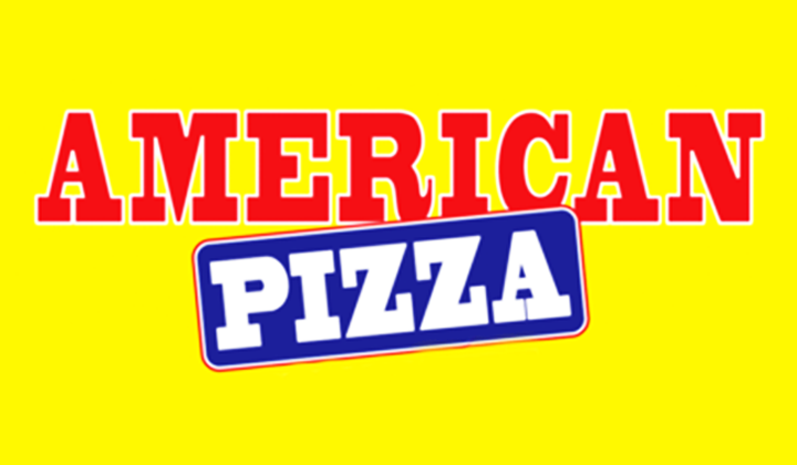 American Pizza & Burger