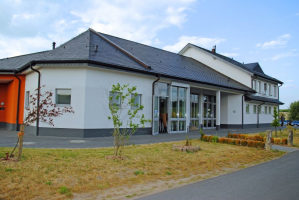 Bürgerhaus in MY-Hausen