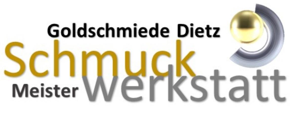 Goldschmiede Dietz - Ihr Goldschmiedemeister in Bottrop-Kirchhellen
