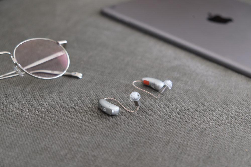 Hörgeräte von Schulte Optik und Hörakustik Meschede
