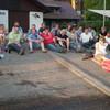 Konzertreise Bodensee 2009