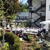 Kurkonzert Hotel Tommes, Nordenau