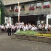 """Frühschoppenkonzert am """"Haus des Gastes"""" in Altastenberg am 31.07.2016"""