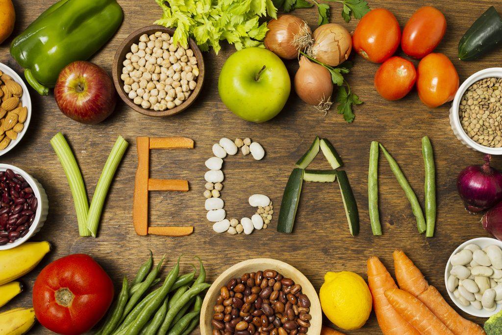 Bio, vegan & vegetarisch