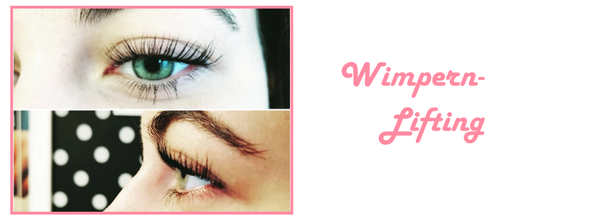 Lash-Lifting Schulung, Wimpernlifting Schulung