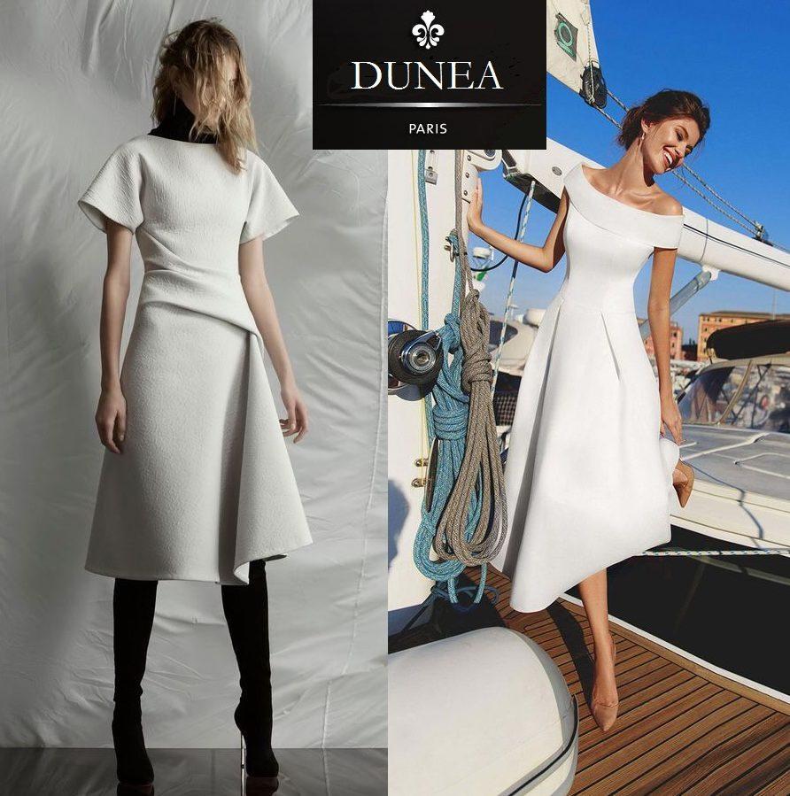 Haljine Za Punije Dame Business Lady Fashion