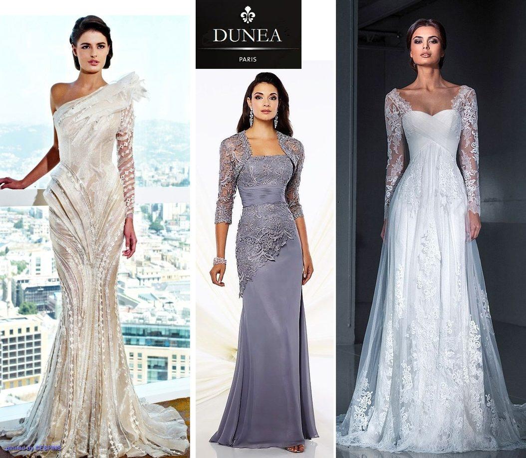 plus size dresses - dunea