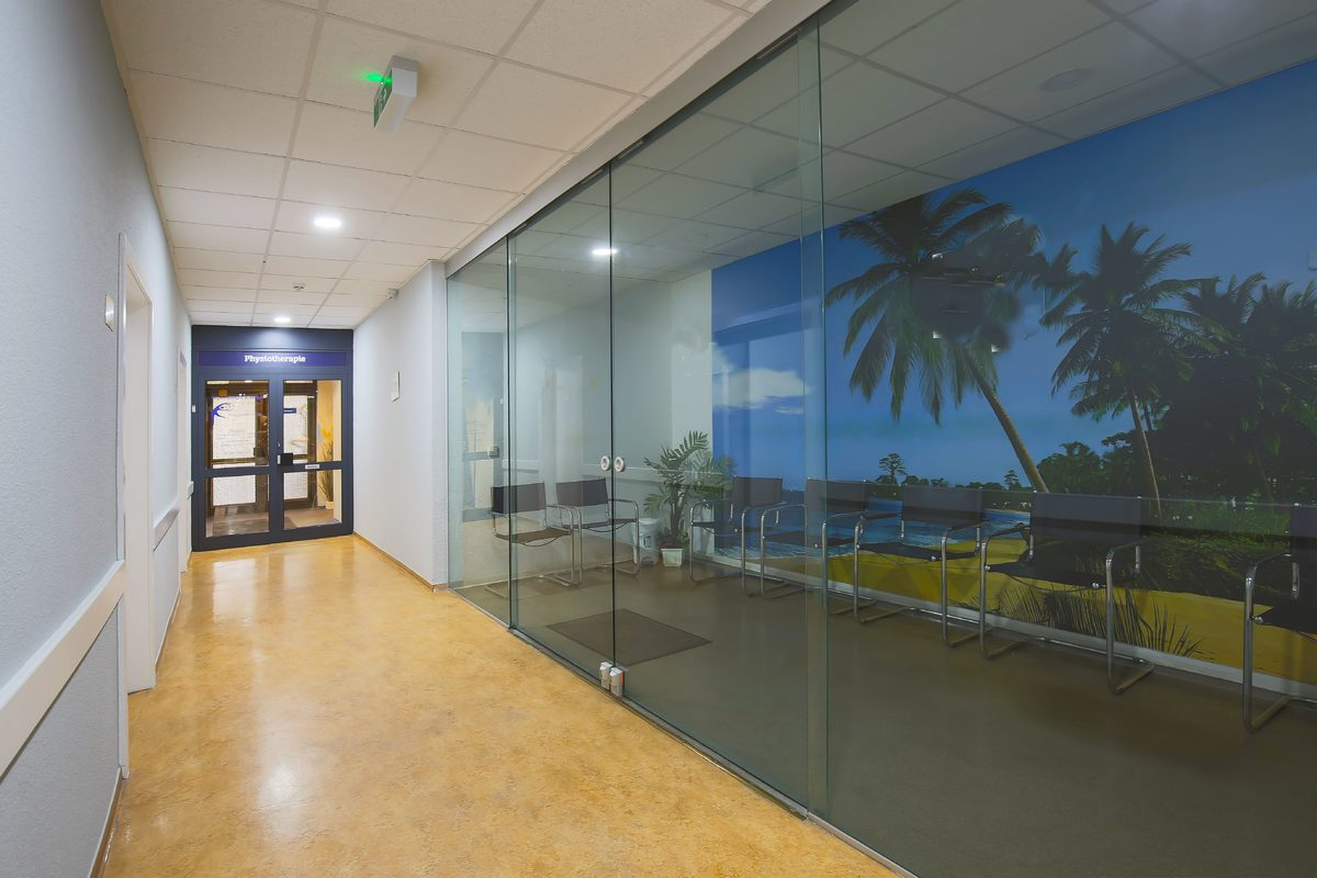 Solwo Holding GmbH - Immobilenankauf & Vermietung in Berlin