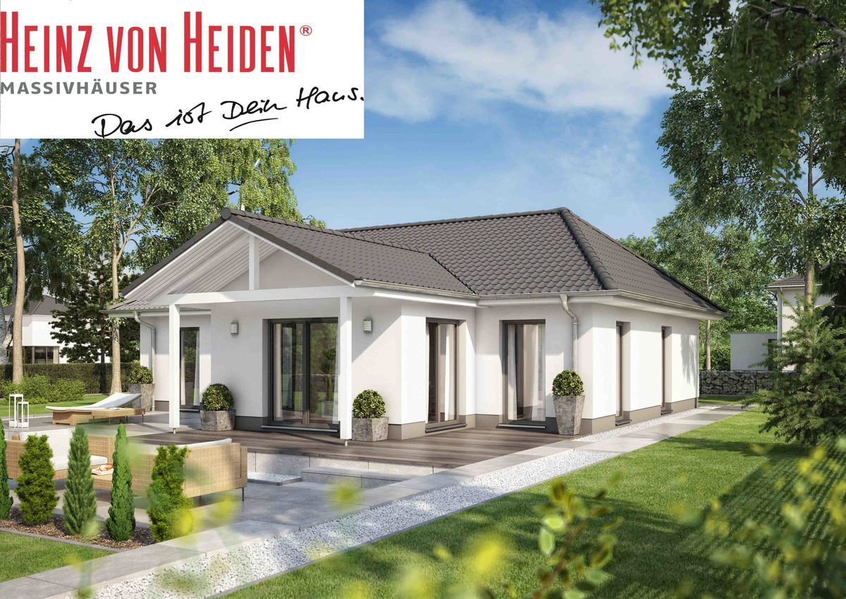 bungalow heinz von heiden berlin. Black Bedroom Furniture Sets. Home Design Ideas