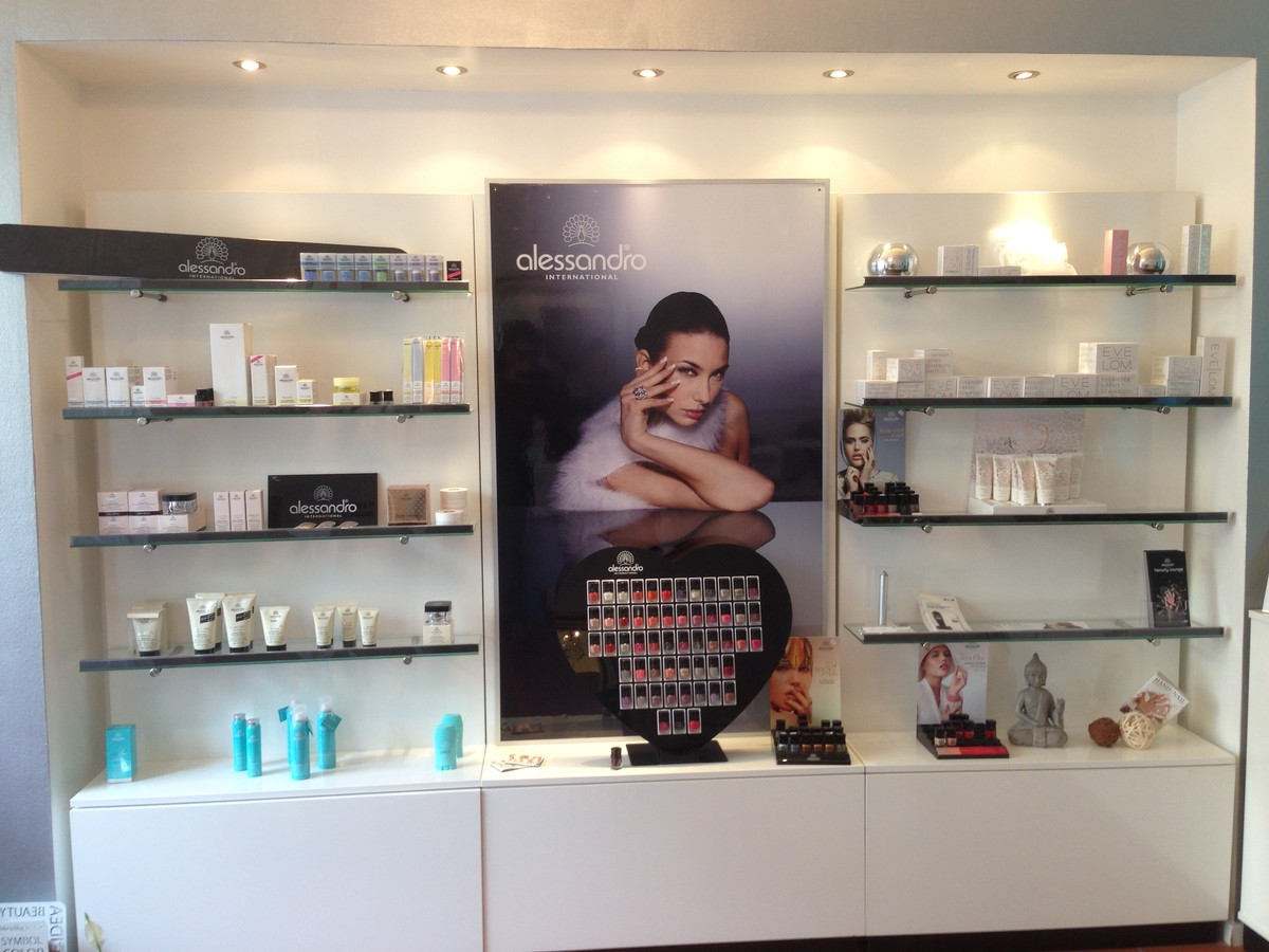 Alessandro Beauty Lounge - Ihre Beauty Lounge in Berlin-Wilmersdorf