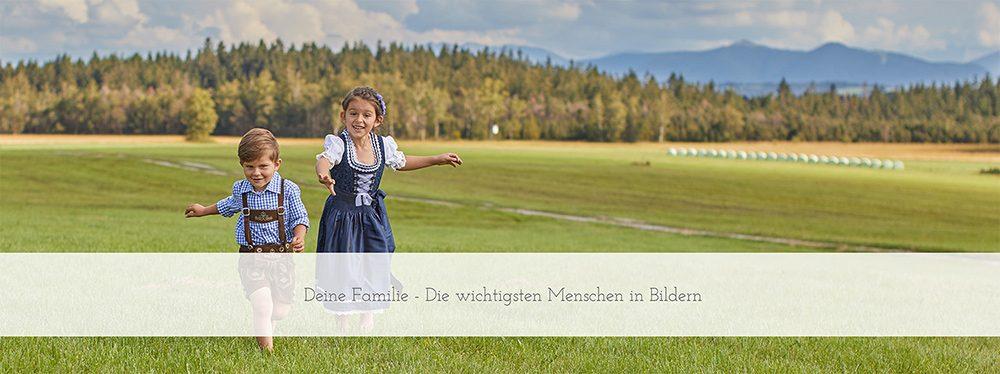 Babyfotos, Kinderfotos & Familienfotos