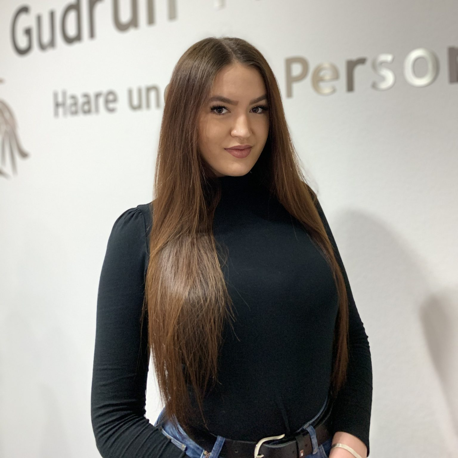 Diana - Youngster/ Neu im Team -
