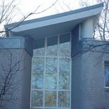 Dach- und Fassadenverkleidung