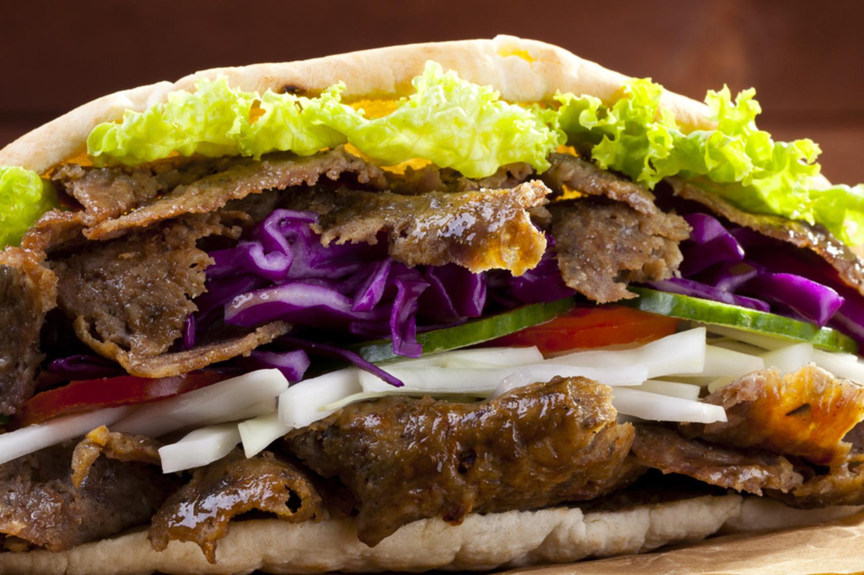 Zelal Food Gmbh Döner Fleischhandel