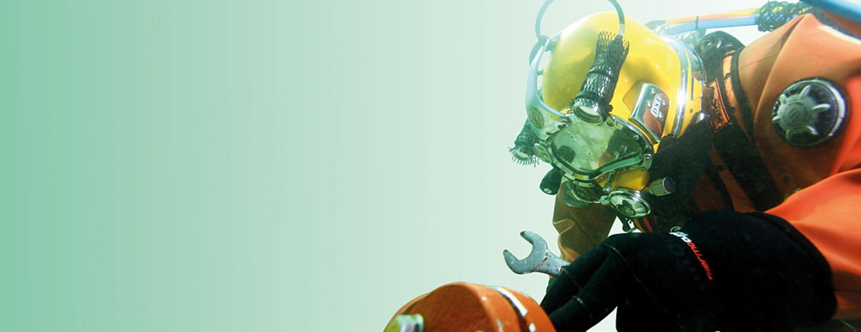 Aqua Nautik - Underwater works in Germany & USA