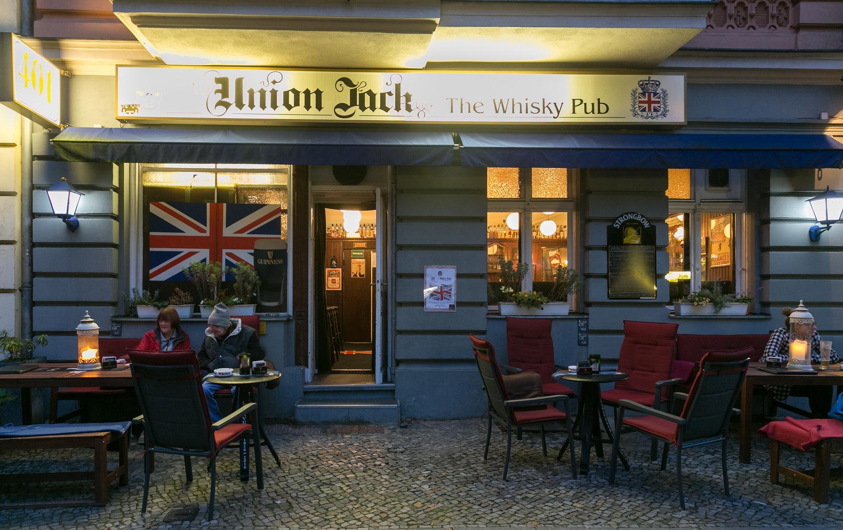 Schottische In Union Whiskybar Jack Pub Berlin kXZwuOiTP