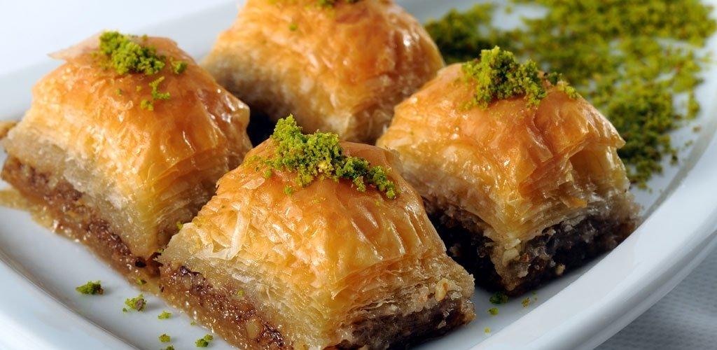 Pasam baklava t rkische spezialit ten aus berlin for Baklava bestellen rotterdam