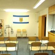 Der erste Monat in unserer neuen Synagoge