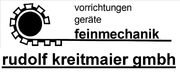 Rudolf Kreitmaier GmbH - SMART Relaunch