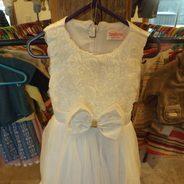"""""""Hochzeitskleid"""" Gr. 80"""