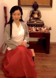 Fei Long - Akupunktur, Moxibustion