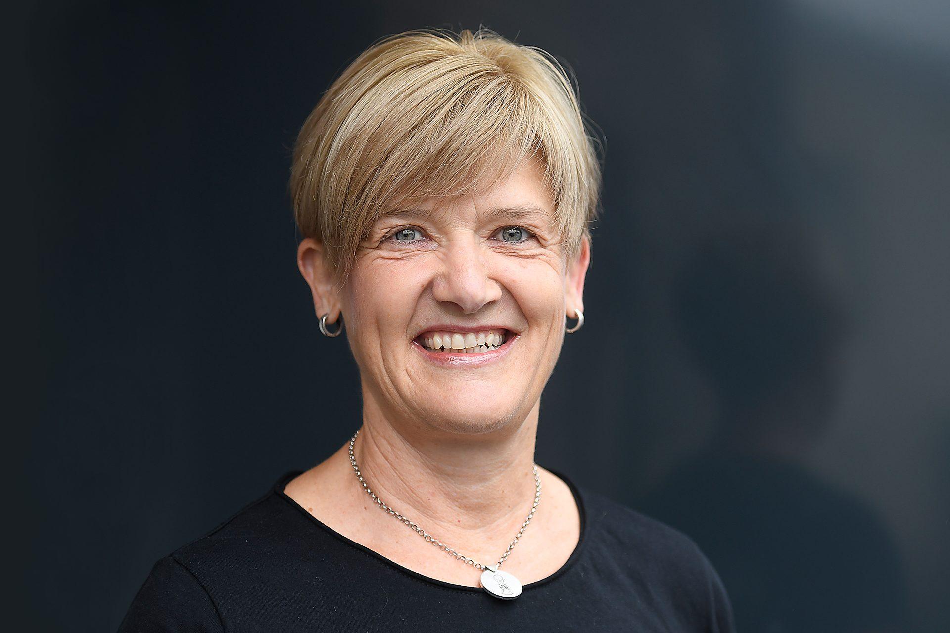 Theresa Veitl