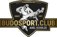 Logo 2020 - BUDOSPORT.CLUB