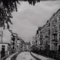 Gubenerstraße