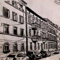 Gubenervorstadthäuser 01/2020