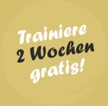 kostenfreies Kampfkunst- und Kampfsport-Training für zwei Wochen