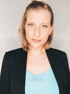 Kristin Ebert