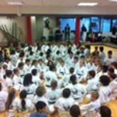Gemeinsam Kampfkunst lernen