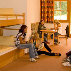 Karate- & Familiencamp im Markushof in Wagrain/ Salzburger Land