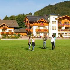 Karate- & Familiencamp vom 30.7.-4.8.2017 im Markushof in Wagrain/ Salzburger Land