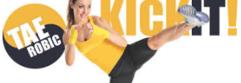 Taerobic Fitness Programm und Karate