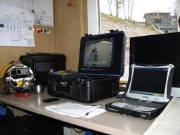 OPZ-Operationszentrale
