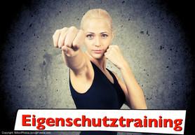 Karate-Eigenschutztraining für Frauen
