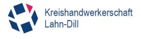 Kreishandwerkerschaft Lahn-Dill Logo