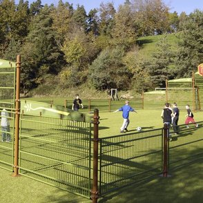 Multisport: 10 Jahre Garantie. www.borges-outdoor.de